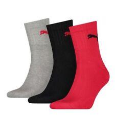 Calze e calzini da uomo rossi marca PUMA