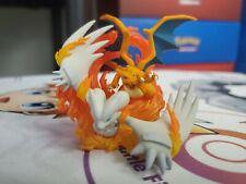 Pokemon Reshiram & Charizard Collection Figure Figurine New In-Hand
