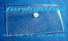 FORD FALCON FAIRMONT LENS for CLOCK XA XB XC- ZF ZG ZH  NEW