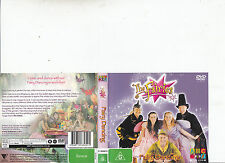 The Fairies:Fairy Dancing-2005-ABC For Kids-Children TF-DVD