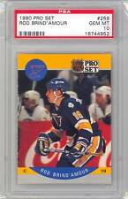 1990 Pro Set Rod Brind'Amour (Rookie Card) (#259) PSA10 PSA