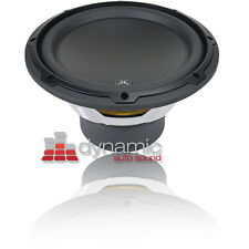 "JL AUDIO 10W3v3 Car Subwooofer 10"" SVC 2-Ohm 1,000 Watts Sub W3v3 W3 Woofer New"