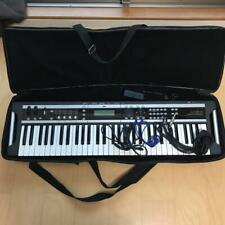 Korg X50 Synthesizer 50 keys With Soft Case W/Tracking Free Shipping JPN (M1380)