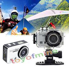 F39 Caméra HD 1080P WIFI Action Sports 5.0MP Caméscope étanche que Gopro