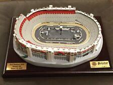 FIRST TENNESSEE SUITE Sharpie 500 Bristol Motor Speedway 2009 Stadium Replica