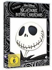 The Nightmare before Christmas - DVD - *NEU*