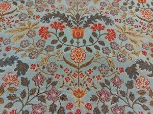 Barrington Morris Duckegg  Tapestry Curtain Upholstery Fabric