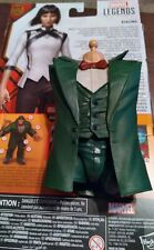 Marvel Legends Mr Hyde TORSO BAF From Shang Chi Xialing Package New in Hand
