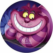 Songs From Alice in Wonderland - Picture Disc Vinyl 0050087344795