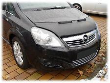 Opel Zafira B 2005-2010 CUSTOM CAR HOOD BONNET BRA NOSE FRONT MASK BRA DE CAPOT