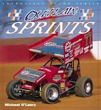 Outlaw Sprints Enthusiast Color