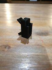 Toyota Tall Blank UHF Handpeice Mount (black)