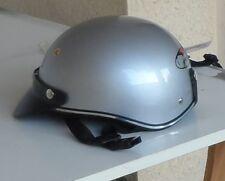 Casco Casque Helmet Bottari Gris Talla XL