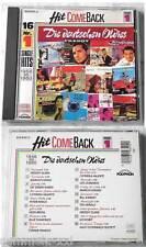 Hit Comeback 1/Deutsch 56-60 - Ramsey,... Polyphon CD