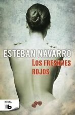 Los fresones rojos (Spanish Edition)-ExLibrary