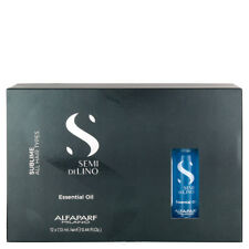 Alfaparf Semi Di Lino Illuminating Essential Oil 12 vials