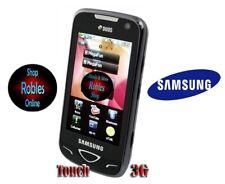 Samsung GT B7722i Black (without Simlock) Smartphone 3G WiFi Duo Sim 5,0MP Good Original Box