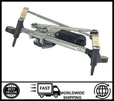 Wiper Motor (Front) & Linkage Assmbley FOR  Vauxhall Corsa D 1.1 1.2 1.4 1.3