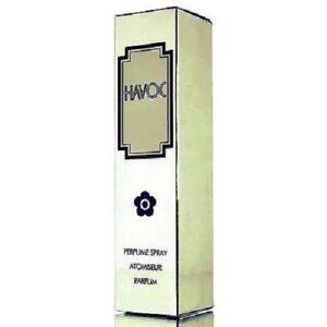 Havoc Silver Eau De Parfum Spray For Women - Worldwide
