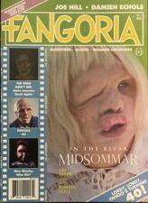 FANGORIA MAGAZINE Vol # 4 - 2019 - IN THE BLEAK MIDSOMMAR