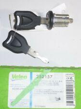 Renault Master-R9-R11-R18-Trafic 1 verrou de porte 6006001092 Valeo 252157