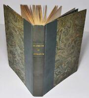 Le livre d'or de SAINTE-BEUVE, publié à l'occasion du centenaire de sa naissance