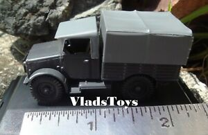 Oxford Military 1/76 Bedford MWD Luftwaffe, Captured Vehicle WWII 76MWD008