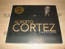 Tener en Cuenta by Alberto Cortez (CD, 2011, Sony) MADE IN ARGENTINA NEW SEALED