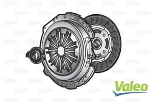 Valeo Clutch Kit 826696 fits Fiat 500C 1.4