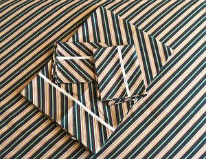 Yves Saint Laurent Set Bed 35 3/8in Vintage 1980 Made USA Set Of Bed Linen
