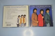 Los chunguitos - Zoraida. CD-Album