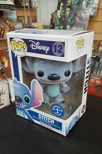 FUNKO POP - Stitch - Exclusive Underground Toys - Disney - Vinyl Figure #12