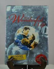 NEW Its a Wonderful Life Collectors Edition (2 DVD, 2007) JAPANESE WRITING