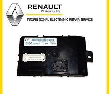 Renault Kangoo BCM Cuerpo Módulo de control de servicio de reparación-UCH BSI