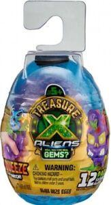 NEW Treasure X Aliens - Alien Ooze single pack