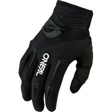 Oneal MX 2021 Element Black Motocross Gloves