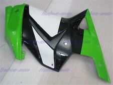 Right Side Fairing For Kawasaki Ninja 250R 2008-2012 EX250 08 09 10 11 GR/WH/BK