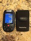 Raymarine RC400 GPS Chartplotter Portable