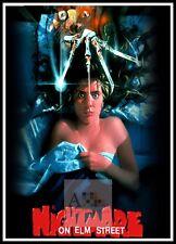 A Nightmare On Elm Street 6  Horror Movie Posters Classic & Vintage Cinema