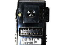 Door Power Window Switch fits 2011-2013 Chevrolet Caprice  ACDELCO GM ORIGINAL E