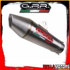 SCARICO GPR HONDA NC 700 X - S DCT 700CC 2012-2013 OMOLOGATO/APPROVED POWER CROS