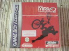 GAMEBOY ADVANCE/NINTENDO DS DAVE MIRRA FREESTYLE BMX 2 PAL ESPAÑA NUEVO
