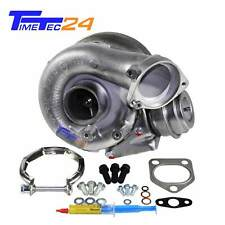 Turbolader BMW 330d E46 X3 E83 150kW 204PS M57N 728989-5019S 11657790328