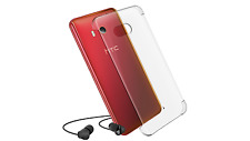 HTC U 11 64 GB Solar Red | Dual SIM Handy - HTC U11