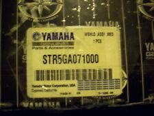 New-OEM-Yamaha-Silverado-Medium-Windshield-STR-5GA07-1000