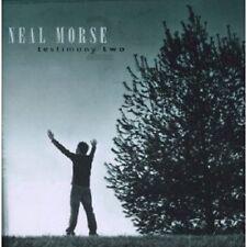 "NEAL MORSE ""TESTIMONY 2"" 2 CD NEU"