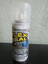Mini Flex Seal Clear Liquid Rubber Spray Sealant 2oz