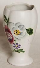 Vintage Small Handpainted Vase EG Pattern - E.Radford