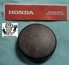 New OEM Honda Rear Wiper Block Off Delete Plug Grommet Cap Civic Acura Integra