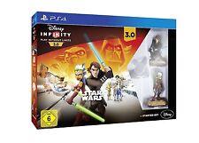 PS4 Spiel Disney Infinity 3.0 Star Wars Starter-Set NEUWARE